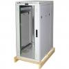 Armadio 26 unita' linea professionale (a)1310 x (l)600 x (p)1000 mm. colore grigio chiaro