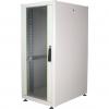 """Armadio 32 unit? 19"""" per reti e server misure (a)1566 x (l)600 x (p)800 mm. colore grigio chiaro"""