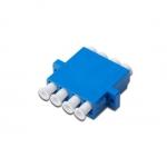 Accoppiatore fibra ottica quad digitus lc / lc (4-porte), singlemode