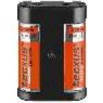 Batteria litio 6 volt 1500mah cr5m