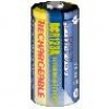 Batteria ricaricabile li-ion 3 volt 500mah