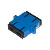 Adattatore fibra ottica sc/sc singlemode duplex