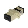 Adattatore fibra ottica sc/sc multimode simplex om2