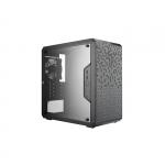 Case m-atx masterbox q300l cooler master black usb3 lat. trasp.