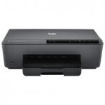 Stampante hp inkjet officejet pro 6230 a4 usb eth wifi f/r