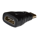Adattatore hdmi-f to mini hdmi-m lkadat55