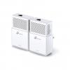 Powerline nano tl-pa7010 kit 2 porte gigabit tp-link homeplugav2