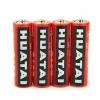 Batterie zinco stilo aa conf. 4pz