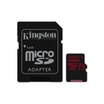 Flash card micro-sd128gb kingston react