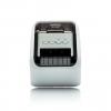 Stampante etichette brother ql-800 plug & print a trasferimento termico