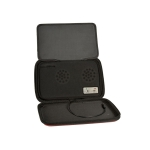 "Custodia con speaker integrato per tablet 9"" cus-194 majestic"
