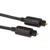 Cavo audio ottico toslink m/m mt. 1