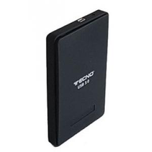 Box per hard disk 2,5 sata tecno usb 3.0 tc-302u3