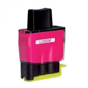 Cart comp brother lc900m magenta dcp-110c/315cn mfc-215c cod.950