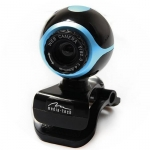 Webcam usb 2.0 con microfono 300k