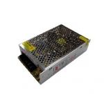 Alim. switching tecno 7022 x videocamere 12v 10a con morsettiera