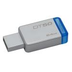 Pen drive 64gb usb 3.1 kingston dt50/64gb datatraveler 50