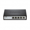 D-link switch easysmart 5-port 10/100/1000 dgs-1100-05/e