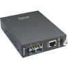 D-Link Media Converter 1000Mbit/s convertitore multimediale di rete