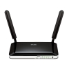 D-Link DWR-921/E Fast Ethernet Nero, Bianco 3G 4G router wireless