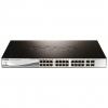 D-Link DES-1210-28P switch di rete