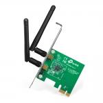 Sk rete wifi pciexp 300mbps tp-link tl-wn881nd standard+low prof