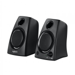 speakers logitech z130 schwarz (980-000418)