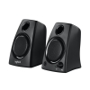Speakers logitech z130 2.0 980-000418 nero