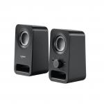 Speakers logitech z150 2.0 6w uscita cuffie alim. 220v black