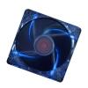 Ventolina case supplementare xilence xpf120.tbl 120mm led blu