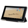 "custodia flip case per smart pad go 7"" (m-fc726go)"