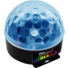 effetto luci a led dj 355led