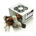 Alim. micro-atx 500w tecno per case mini