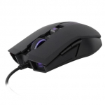 Mastermouse mm110, devastator 3 gaming mouse, 7 brilliant led colors, up to 2400dpi