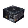 Alimentatore masterwatt 450w tuf gaming edition - 80plus bronze, active pfc, silent 120mm ldb fan