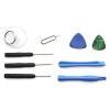 Kit attrezzi per riparazione smartphone anche apple 3075 tools