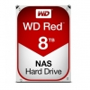 Hd 3,5 8tb sata western digital red 5400rpm 256mb wd80efax
