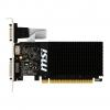 Vga msi geforce gt710 2gb ddr3 64bit low profile vga+hdmi-dvi-d