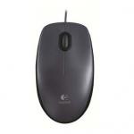 Mouse logitech m90 usb black