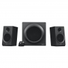 Speakers logitech z333 2.1 80watt (40watt rms)