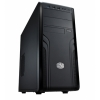 Case atx cm force 500 cooler master blck no psu