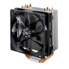 Dissipatore cpu hyper 212 led red cooler master universale