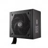 Alimentatore masterwatt 550w - 80plus bronze, active pfc, silent 120mm ldb fan, semi modular