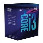 Cpu intel desktop core i3 8300 3.7ghz 8m s1151 box