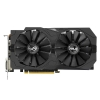 Scheda video geforce rog gtx1050 2 gb pci-e strix-gtx1050-2g-gaming (90yv0ad1-m0na00)
