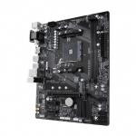Main board ric. gigabyte ga-a320m-s2h sk am4
