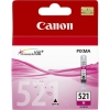 Canon cartuccia magenta cli-521m 2935b001