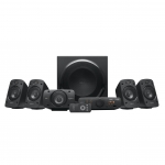 Speakers logitech z906 (980-000468)
