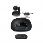 Kit conferenza logitech group