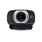 Webcam logitech hd c615 (960-001056)
